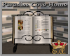 PCH Cook Book & Stand