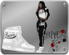 [BIR]Queen*Sneakers
