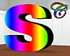 Rainbow S Animated
