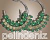 [P] Boho earrings