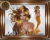 AD! Golden Mermaid