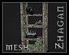 [Z] der. Simple Shelf V3