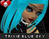 [DL] Trixie Blue Sky
