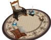 Cuddles Rocking Chair