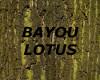 [LD] BAYOU LOTUS