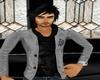 Rock Star Jacket & Shirt