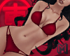 KOBE Red Bikini RLL