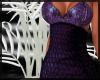 Purple Gala Dress