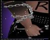 LV arm Chain R