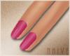 [₦] Nails Flamingo