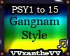 PSY -Gangnam Style