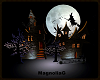 ~MG~ Ani Halloween Scene