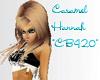 Caramel Hannah