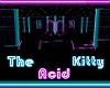 The Acid Kitty