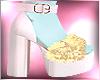 ~Gw~ Cute Bunny Shoes V1