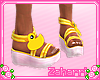 ➸ Ducky Shoes