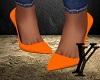[Y*Orange Heel]