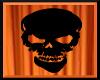 Falling Skulls Deco
