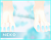 [HIME] Coral Feet