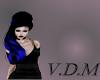 ~V~ Molla Blue