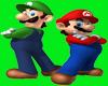 [AR]Mario Brothers