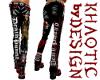 5FDP leather pants