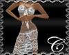 *CM*DrawX Lace Dress