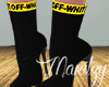 OFF-WHITE Boots ♚