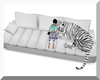White Tiger & Sofa Anim.
