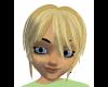MJs Nanami Blonde