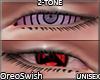 Obito's Eyes