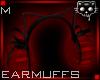 EarMuffs M4f Ⓚ