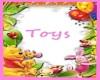 B.F Winnie Pooh Toy Box
