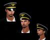 Hat Flight Commander