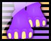 N: Spyro Claws (F)