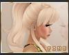 F| Makoto Blonde