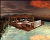 Lakeside Dock with Bar