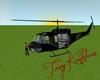 UH-1 Huey vietnam war