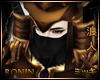 ! Legend Gold Ronin Helm