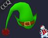 [CCQ]Ms Elf Hat