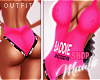 $ Baddie - Pink RL