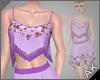 ~AK~ Vintage Rose: Lilac