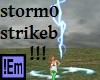 !Em Dub Lightning Storm