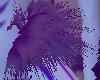 {GM} PurpHopper tail fur