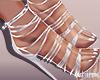 Blanca Heels