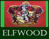 Gryffindor House Banner