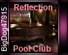[BD] Reflection PoolClub
