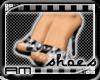 [AM] Teen Heel Black