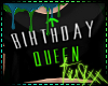 |ts| m.t. bday queen ♛