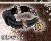 gowns - coin bracelet Lt